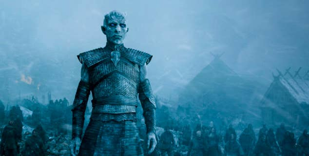 """In the third part of the last season, there is a battle that the creators intend to be the biggest in television history,"" Vladimir Furdik, the actor who plays the Night King, recently said. ""Almost the full episode will be about the battle, it will take about an hour."""