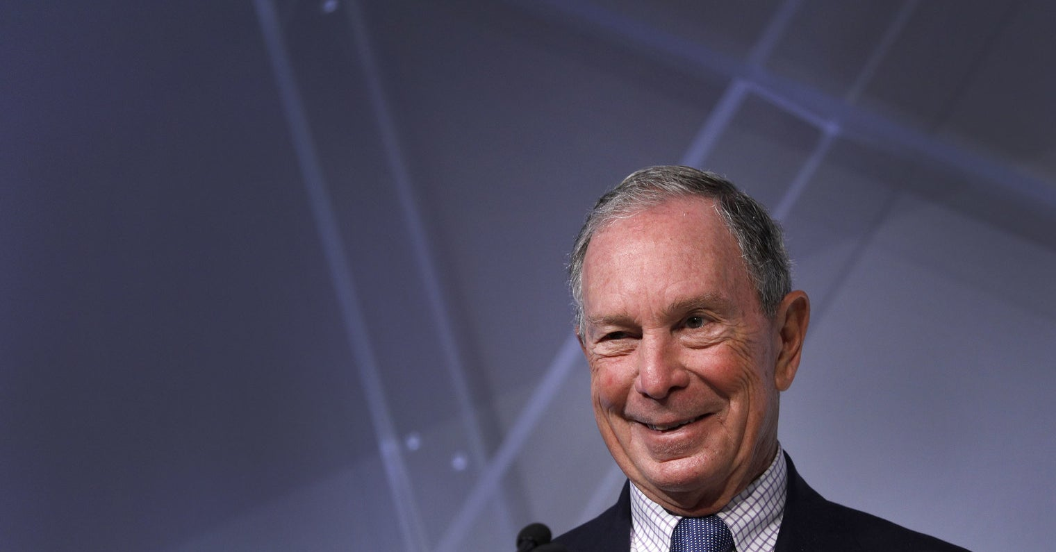 Sources: Bloomberg reporters express concern after Michael Bloomberg said his company might not cover politics if he ran for president