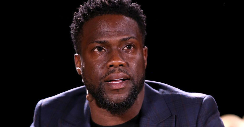 Kevin Hart Is Out As Oscars Host After Anti-Gay Tweets Surfaced