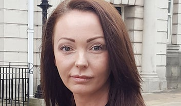 Rotherham Abuse Survivor Sammy Woodhouse Has Told Ministers She Wants Action, Not Sympathy