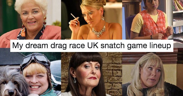 "17 Tweets About ""RuPaul's Drag Race"" Coming To The UK That Are Laugh-Out-Loud Funny"