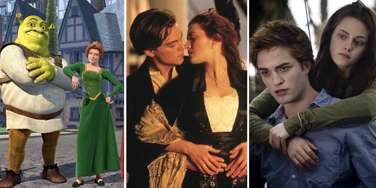 Quantos destes filmes todo mundo AMA você ODEIA?
