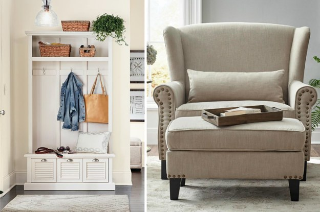 The Home Depot Is Having A Major Furniture Sale, And My House Is Not Ready