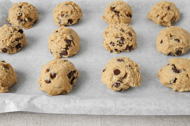 12 Tips For Making Better Cookies