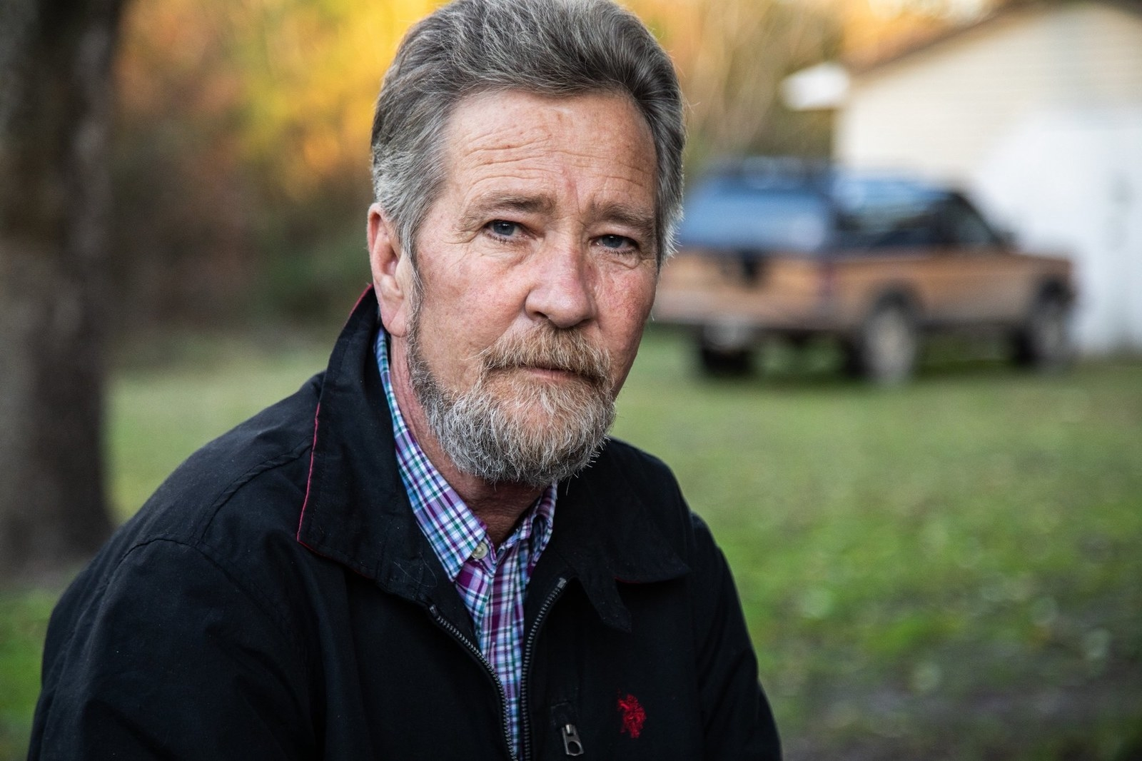 Leslie McCrae Dowless on Wednesday, Dec. 5, 2018.