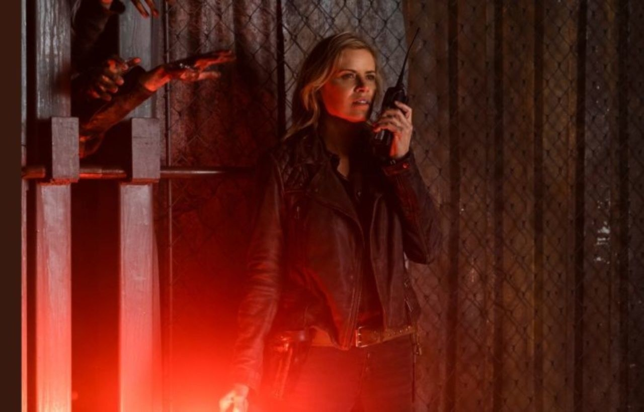 Fear the Walking Dead  delivered a major shocker when Madison was killed — she had been the central character until this point. -  This death was a shocking one, considering Madison had been the series' main character.