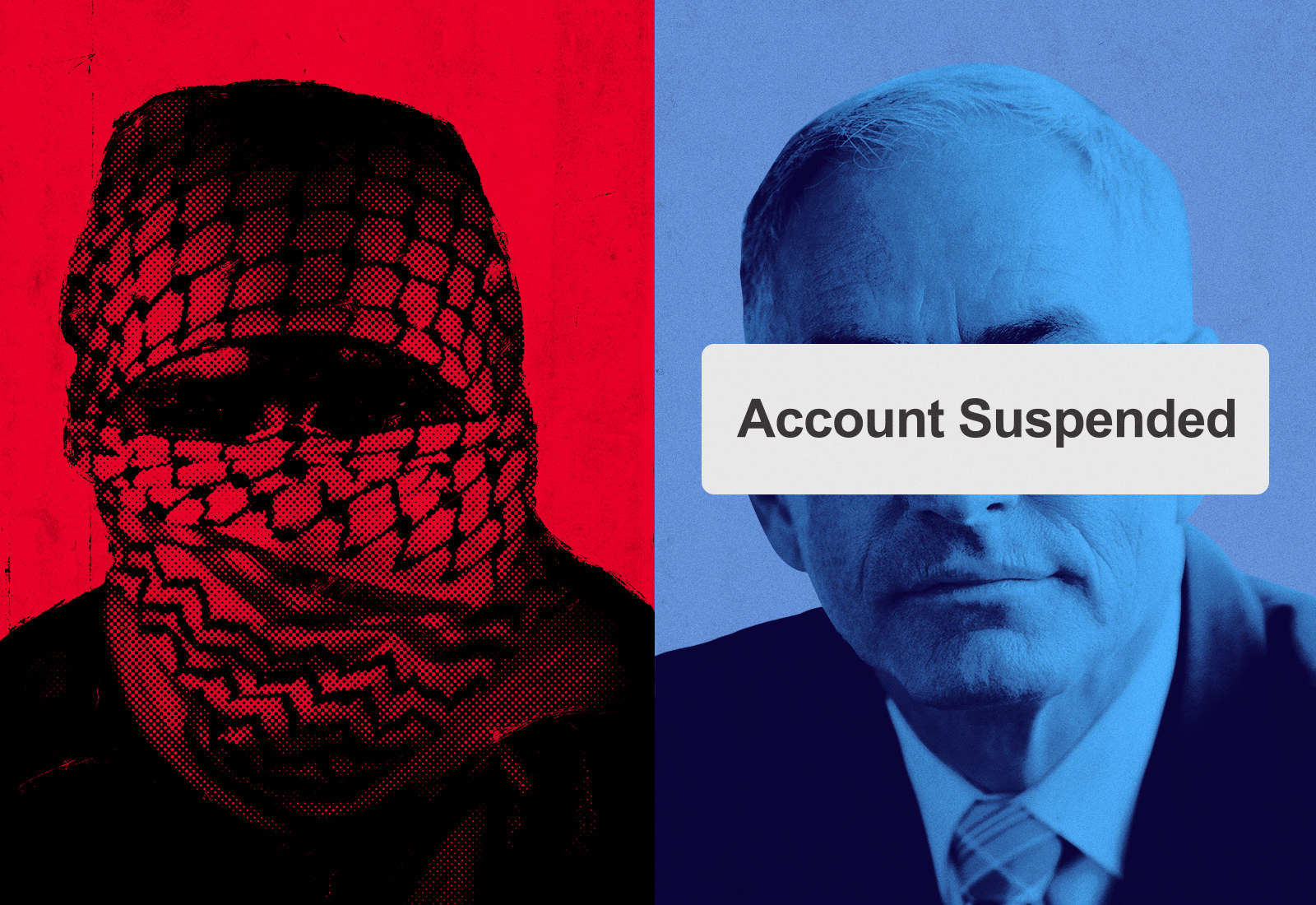 Now Academics Studying ISIS Are Feeling The Heat Of An Internet Crackdown