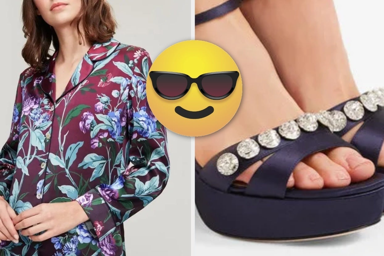 Just 7 Terribly Chic Gifts I've Got On My Christmas List