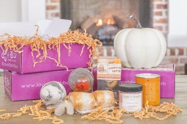 What you'll get: Each box contains a mix of six to seven cruelty-free and vegan-friendly products including bath bombs, bubble bath, bubble bars, soaps, soaks, salts, scrubs, candles, accessories, and other fun items for an amazing bath. Get it from Cratejoy for $38.95/month.