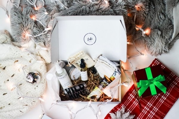 What you'll get: Each box you receive will contain six to eight full-sized vegan products such as beauty and skincare goods, snacks, superfoods and wellness elixirs, and lifestyle items.Get it from Cratejoy for $34.95/month.