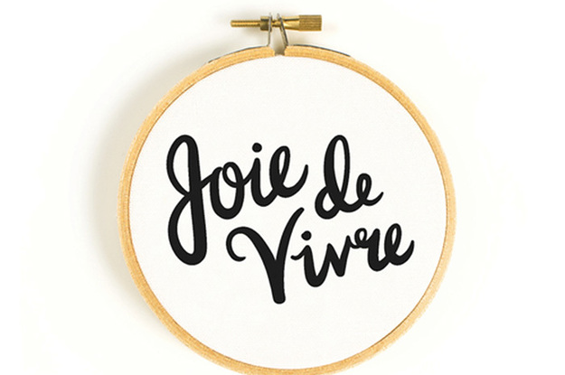 9 Tips You Can Use Today To Begin The Year With Joie De Vivre & A Ravenous Thirst For Life