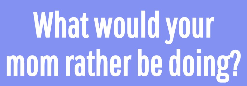 We Can Guess Your Mom's Name Based On These 6 Random Questions