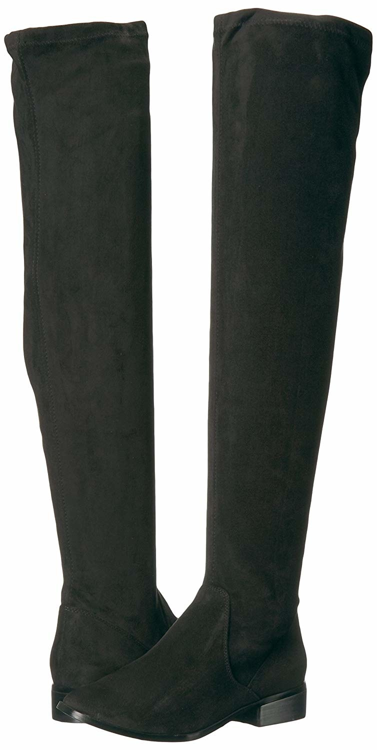 1b2b3dcebc826 19 Gorgeous Pairs Of Over-The-Knee Boots