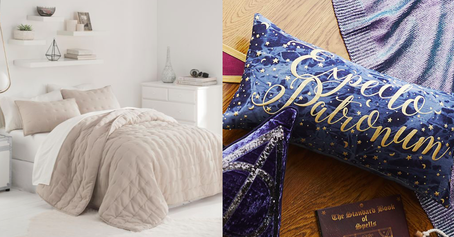 32 Things That'll Help You Get The Bed Of Your Dreams