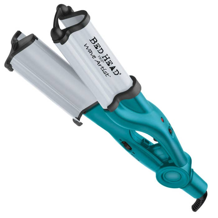 Read our review of the Bed Head Wave Artist Deep Waver.Price: $24.86