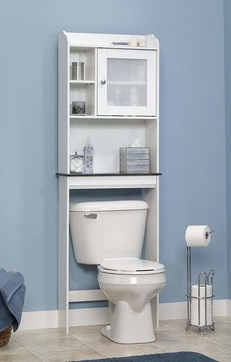 Strange 28 Ridiculously Clever Storage Ideas For Your Bathroom Download Free Architecture Designs Saprecsunscenecom