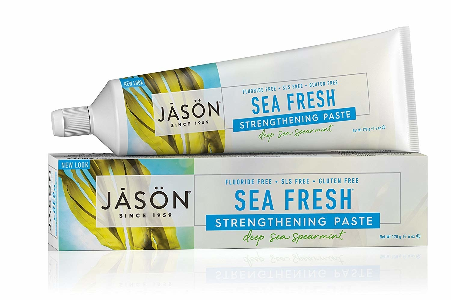Sea Fresh Strengthening Paste