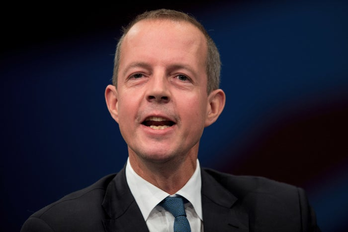 Conservative MP Nick Boles