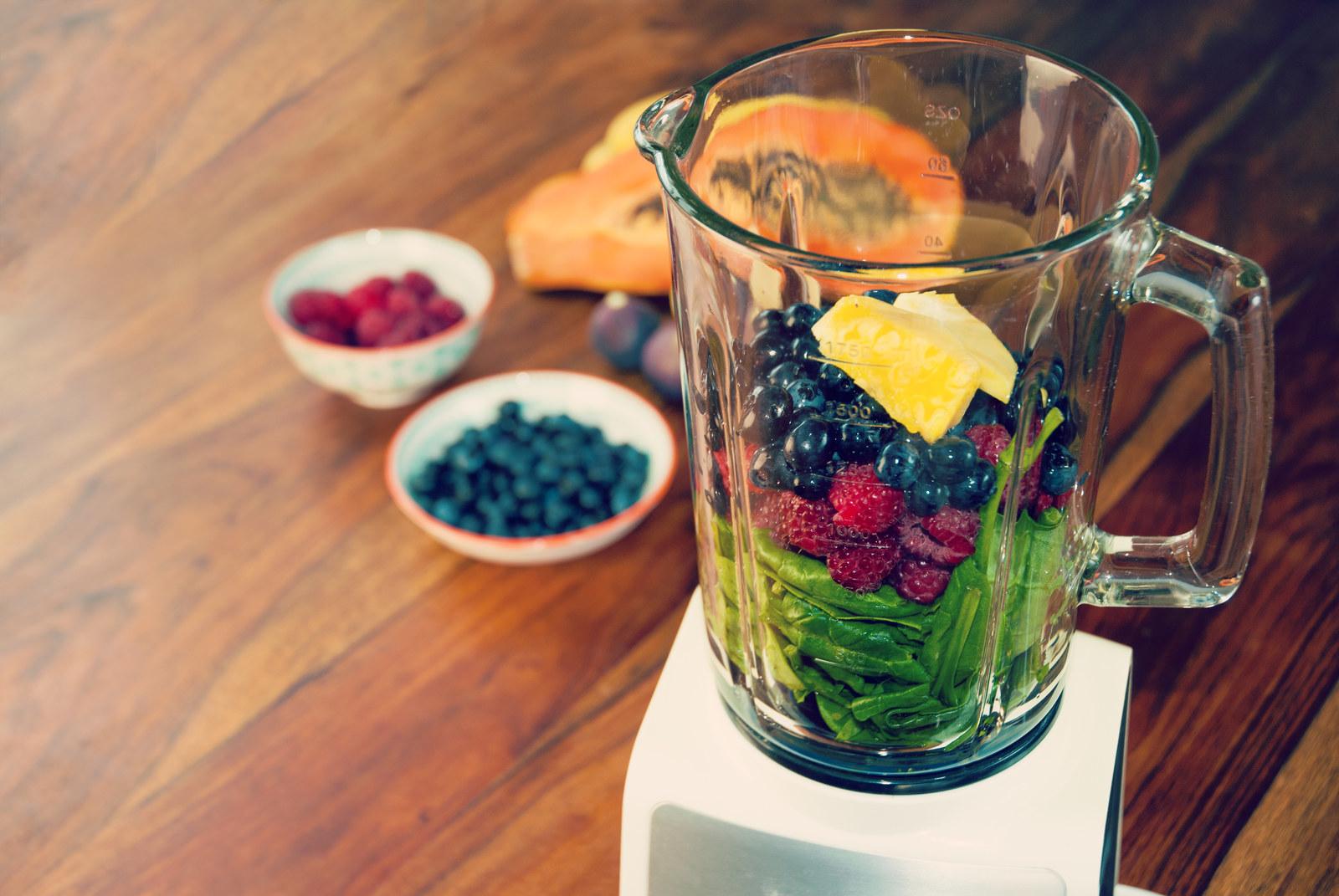 Why liquid diets work