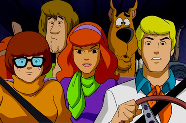 Only A True '90s Kid Will Be Able To Pass This Classic Cartoon Quiz