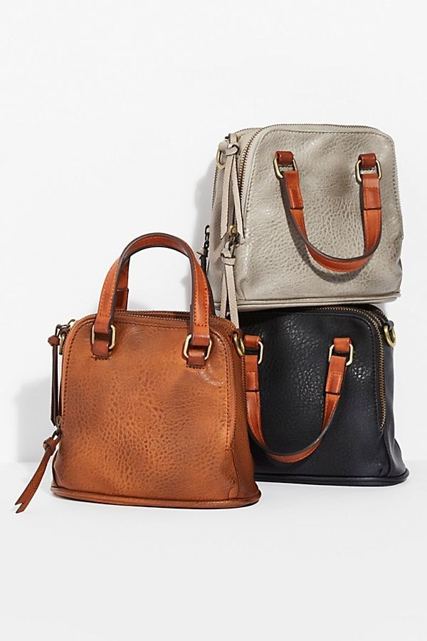2b4464e29d96 A timeless crossbody bag so you can have a little bag that ll make a big  statement no matter what is in fashion.