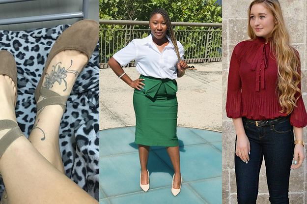 3de3d13916 35 Things That'll Actually Help You Dress For Success In 2019