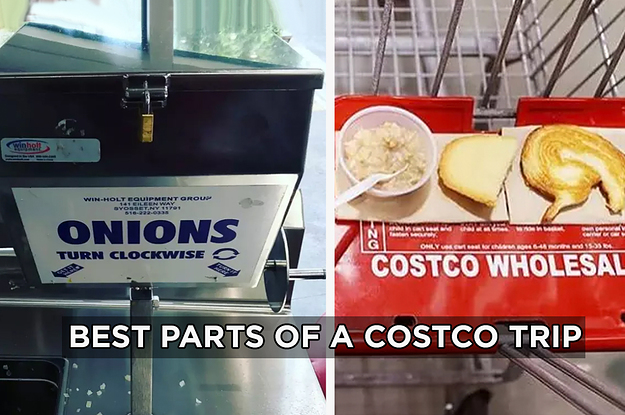 19 Things Youll Understand If You Just Really Love Costco