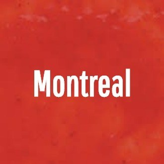 Montreal<br />