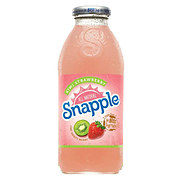 Strawberry Kiwi Snapple