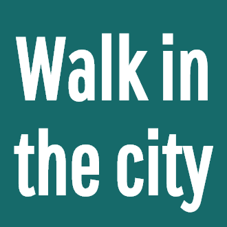 Walk in the city