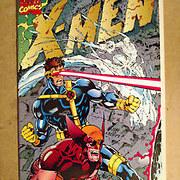 Mint Condition Copy Of X-Men #1