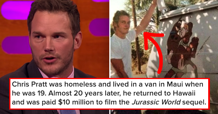 23 Famous People Who Reallllllly Failed Before They Succeeded