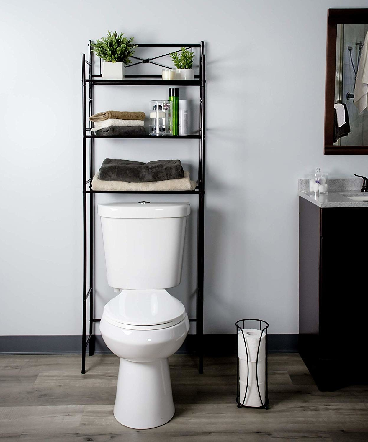 Enjoyable 34 Things That Will Make Your Bathroom More Organized Than Ever Download Free Architecture Designs Saprecsunscenecom
