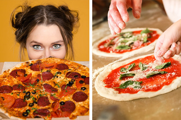 Open A Hipster Pizzeria And We'll Guess Your Age And Height