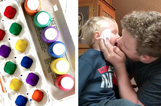 All Parents With Young Kids Should Know About These 23 Hacks
