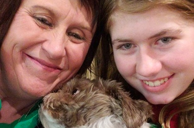 Kidnapped Teen Jayme Closs Has Been Reunited With Her Aunt