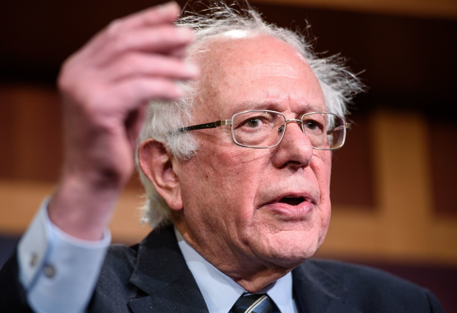 Bernie Sanders Will Meet With Former Women Staffers About 2016 Campaign Sexism And Harassment