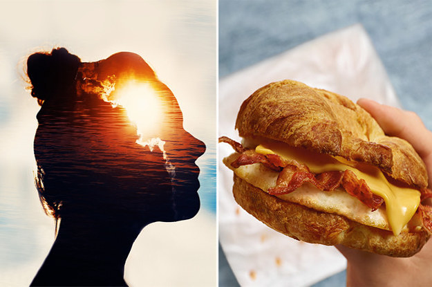 Order Breakfast From Six Different Restaurants, And We'll Reveal A Deep Truth About You