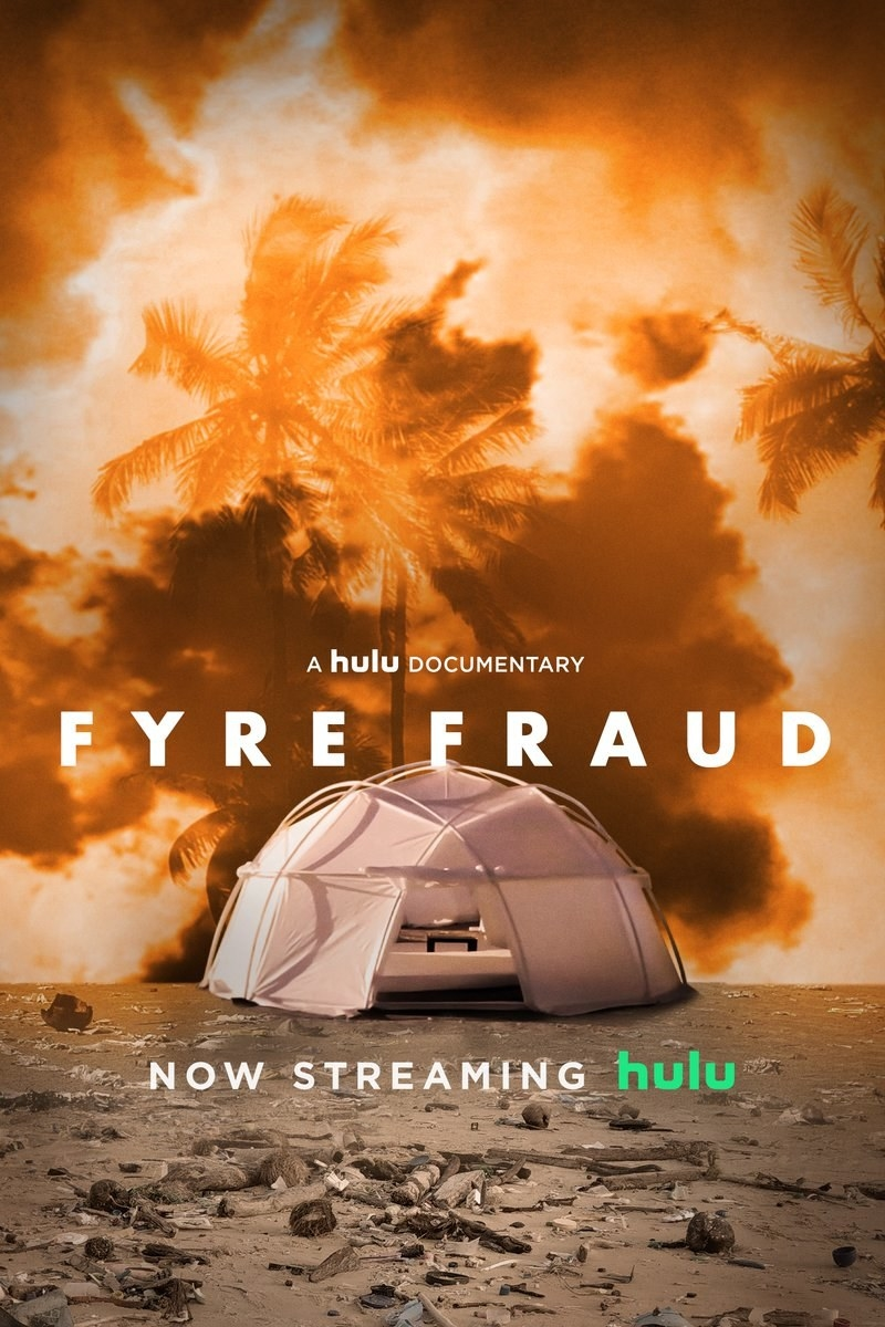 Hulu Released A Documentary On The Disastrous Fyre Festival Days Before Netflix's Upcoming Film On The Same Topic