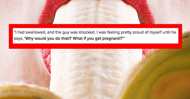 34 Things Some Men Believe About The Female Body That Concern Me