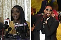 One Of R. Kelly's Alleged Victims Accused The Singer Of Threatening Her To Keep Silent