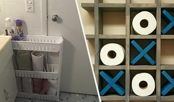 33 Things That Will Make Your Bathroom More Organized Than Ever