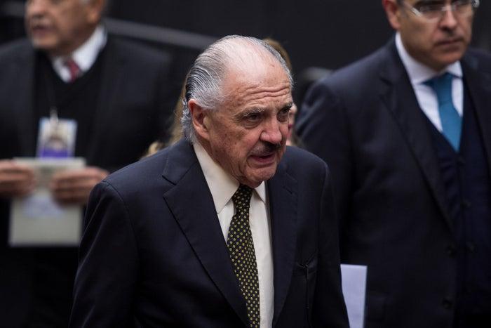 José María Riobóo.