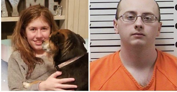 "Jayme Closs's Alleged Abductor Said He Knew ""That Was The Girl He Was Going To Take"" After Seeing Her On A School Bus"