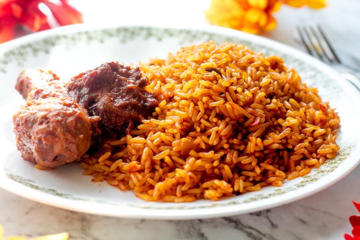 16 Nigerian Recipes Everyone Needs To Try