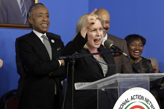 White 2020 Candidates' Central Dilemma: Can They Move A Black Audience?