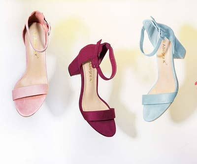 fcb96a443a9bc 26 Pairs Of Comfy Shoes Under $40