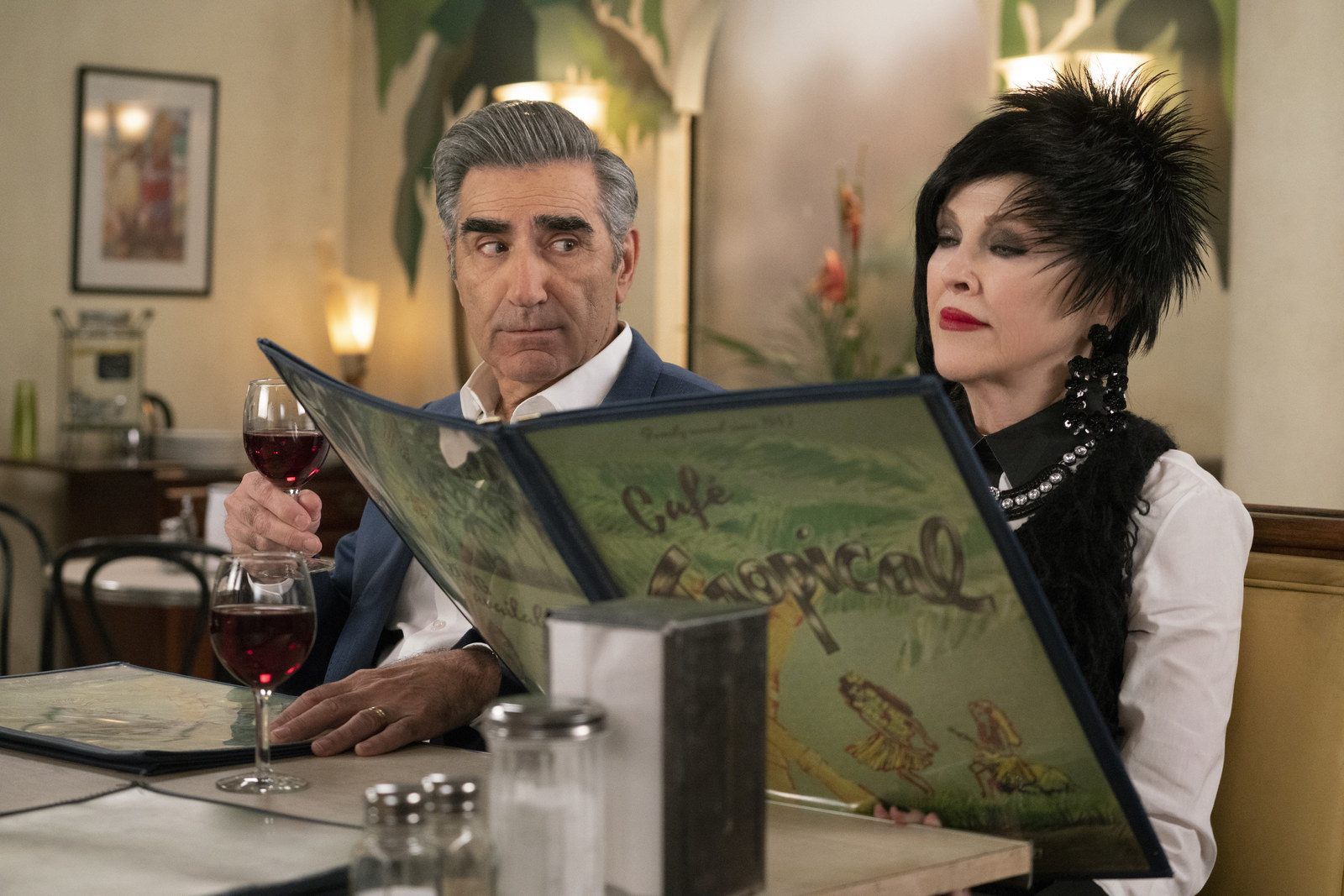 """Schitt's Creek"" And The Return Of The Nice Comedy"