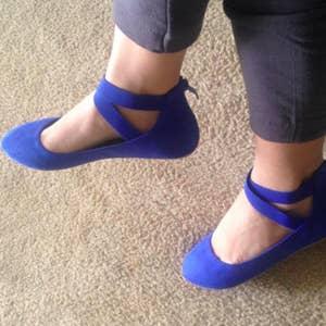 3f37055de7800 26 Pairs Of Comfy Shoes Under $40
