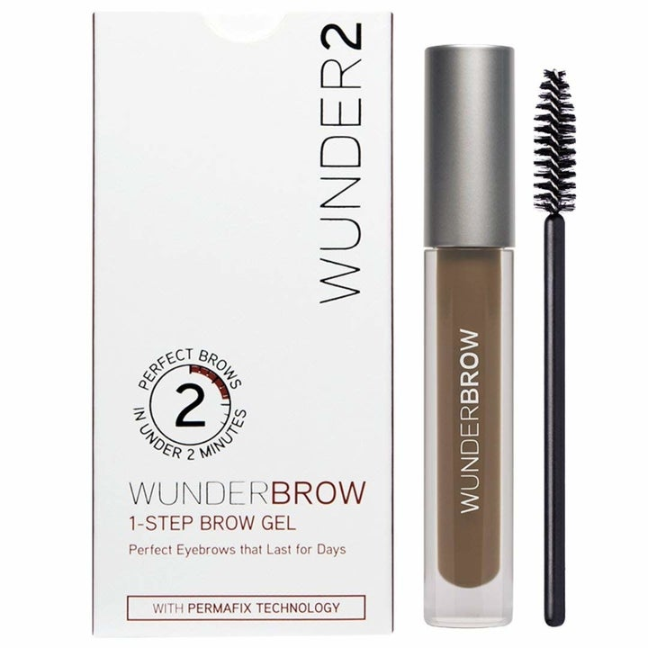 the Wunderbrow